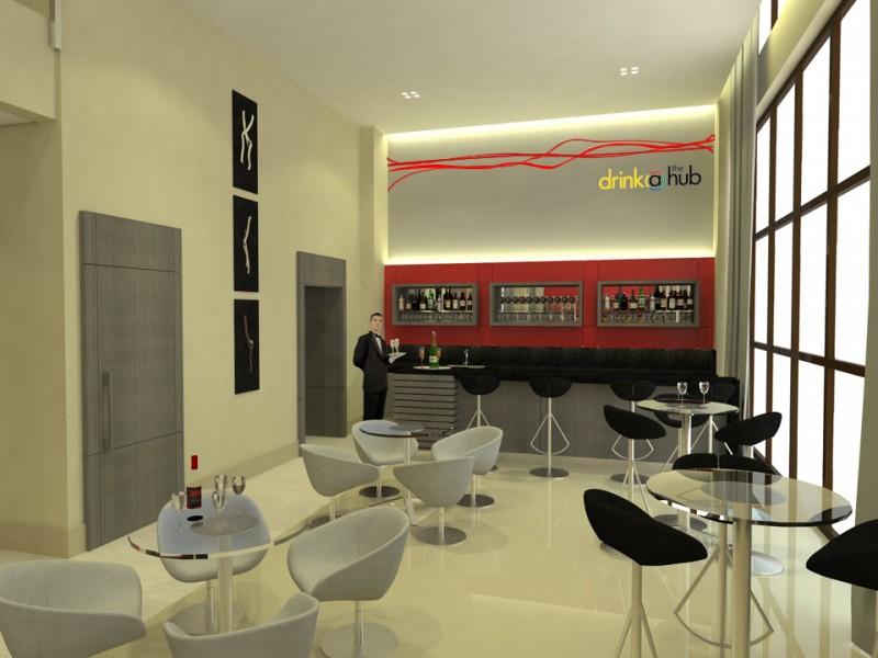 Ramada Minas Casa - Lobby - 06