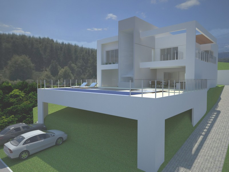 Residencia Escarpas do Lago 02